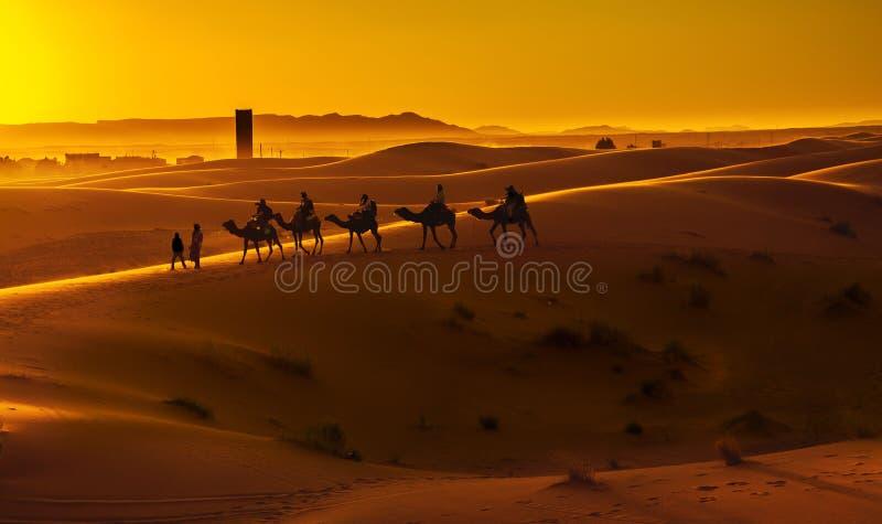 caravana fotografia de stock royalty free