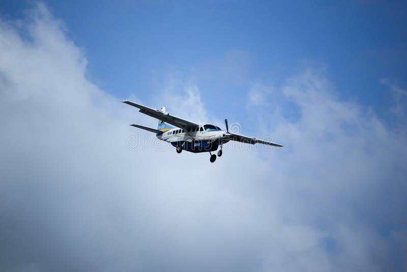 Download Caravane Grande 208B De HS-KAB Cessna De Kanair Photographie éditorial - Image du touriste, jetliner: 77150177