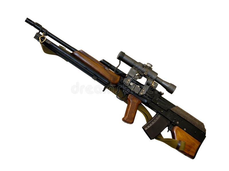 Carbine frequentante immagini stock