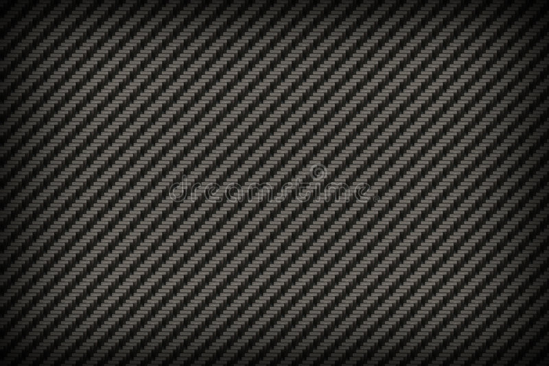 Carbon fiber vector illustration