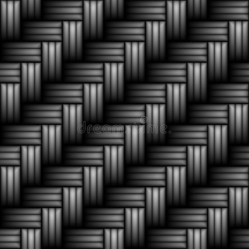 Download Carbon Fiber Texture stock illustration. Illustration of strength - 11999528