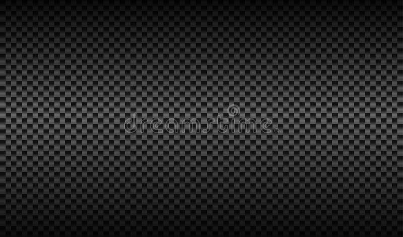 Carbon Fiber Vertical Dark Texture Background royalty free stock images