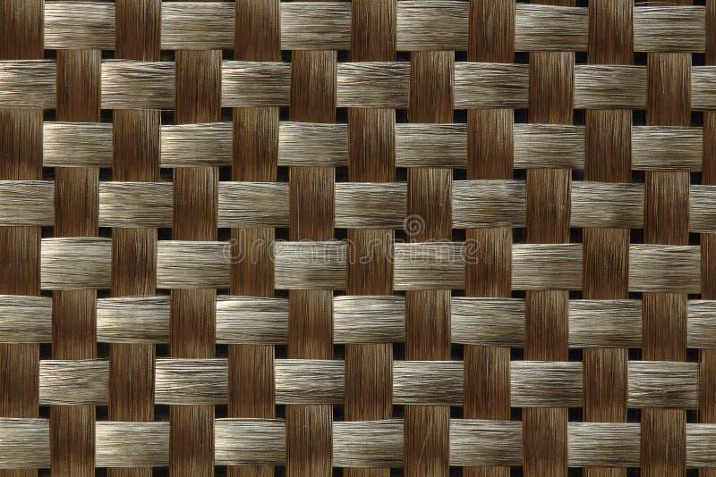 Carbon fiber weave textile