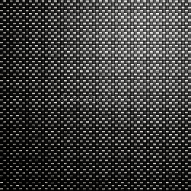 Free Carbon Fibre Mesh Background Stock Photography - 4585602