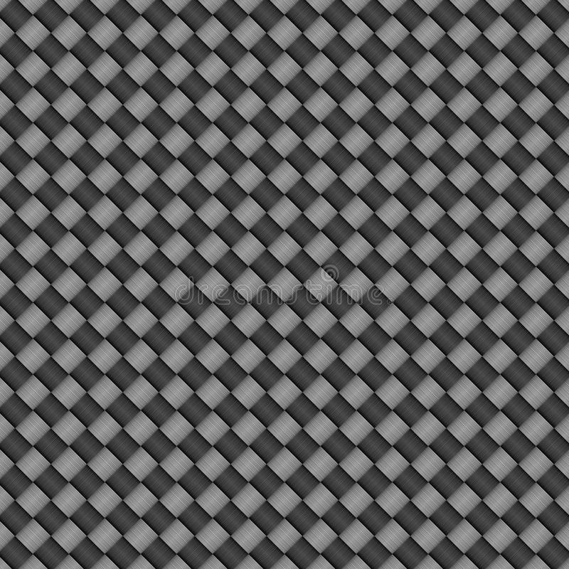 Download Carbon texture stock vector. Image of sheet, industry - 20085762