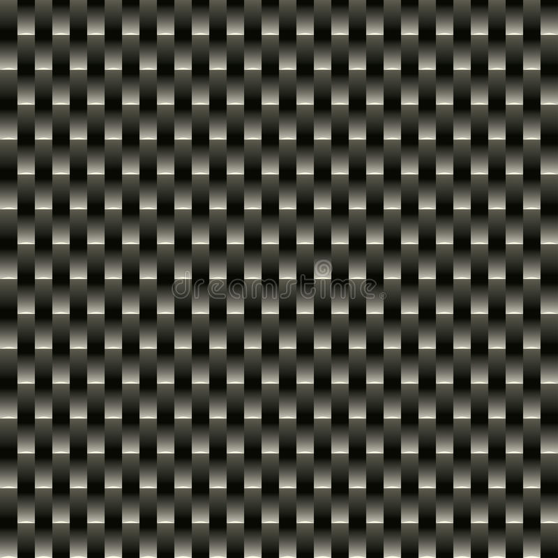 Download Carbon texture stock vector. Illustration of graphic - 27304999