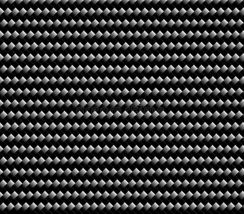 Download Carbon texture stock illustration. Image of light, keyline - 32626131