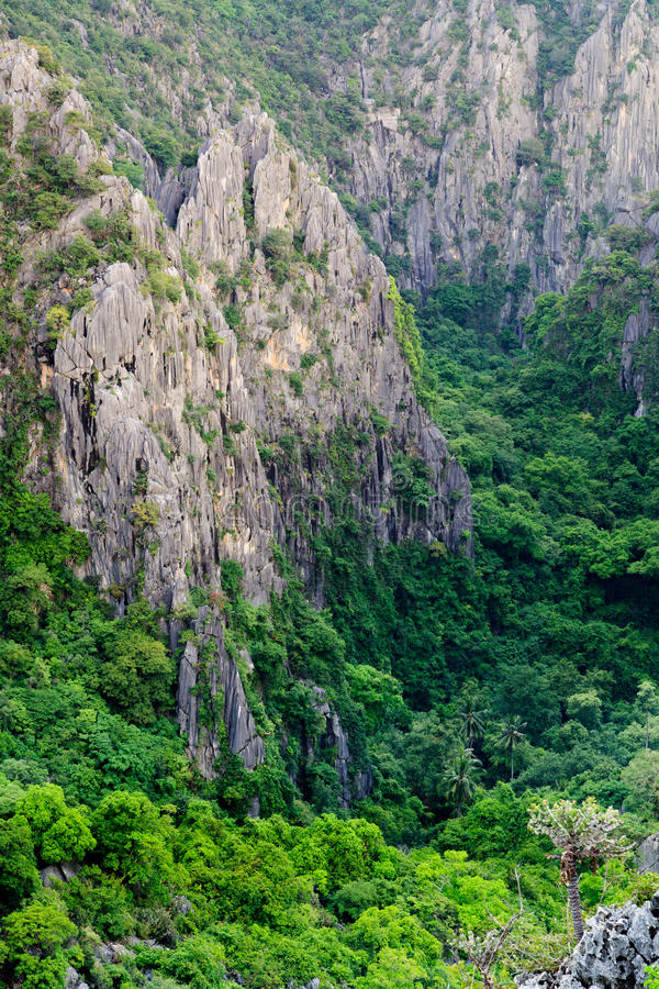 Download Carbonate Moutain, Khao Dang,Sam Roi Yod Stock Image - Image of khao, rock: 28196601