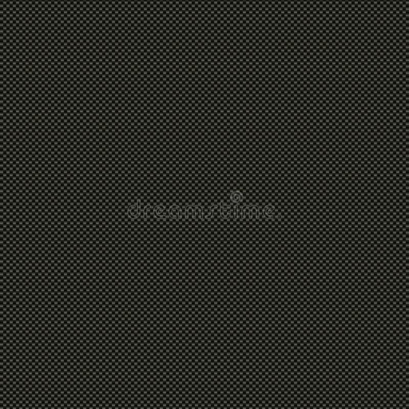 Carbone illustration de vecteur