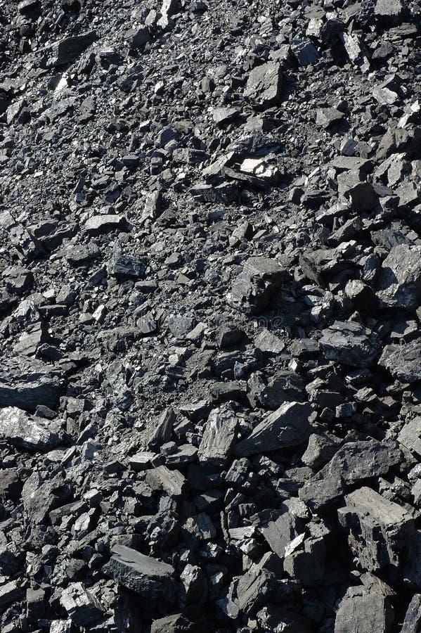 Carbone immagine stock libera da diritti