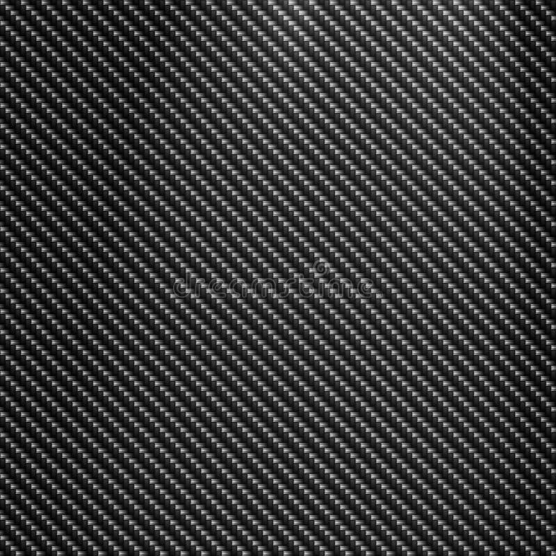 Carbonio fotografie stock