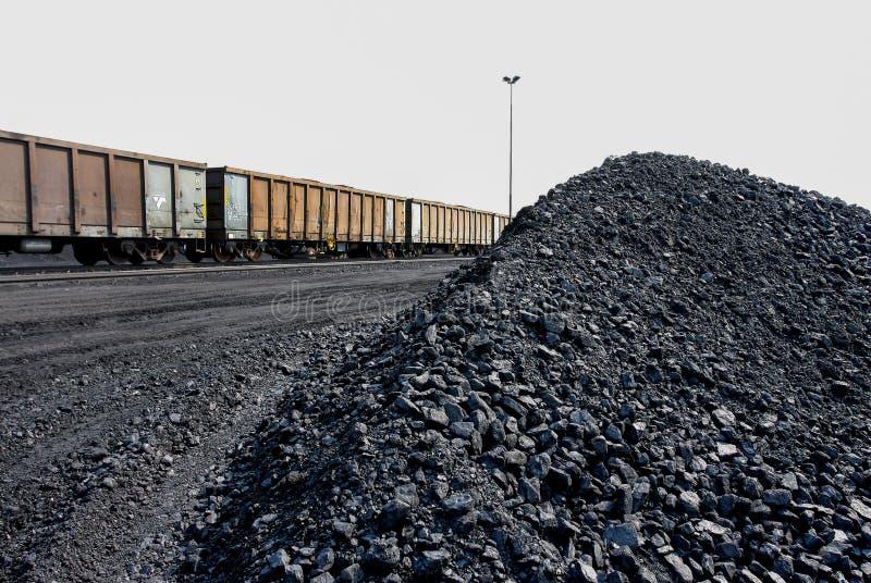 Carbonoso e processando em África do Sul fotos de stock