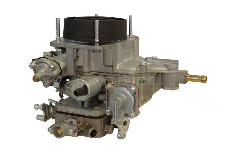 Carburateur photo stock