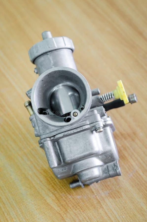 carburateur images stock