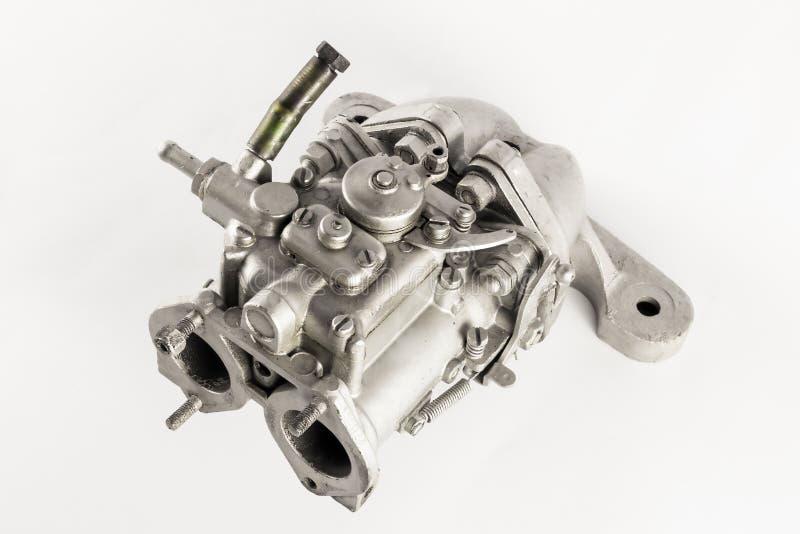 carburateur photographie stock libre de droits