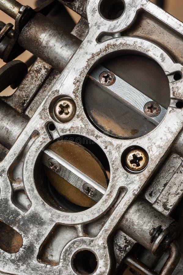 carburateur photos libres de droits