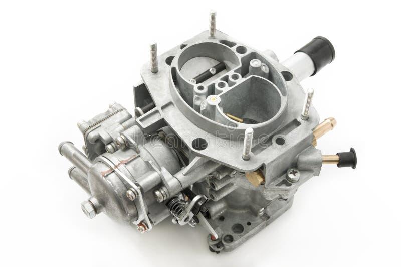 Carburateur neuf photo libre de droits