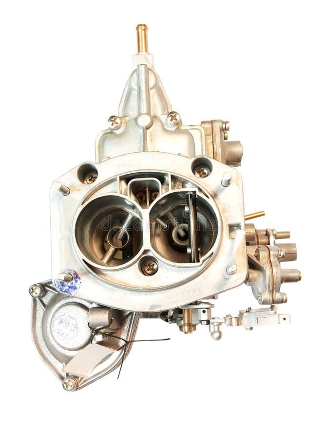 Carburateur pour l'automobile photos stock