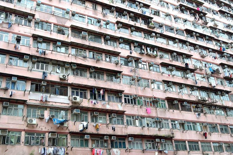 Carcaça de Hong Kong foto de stock royalty free