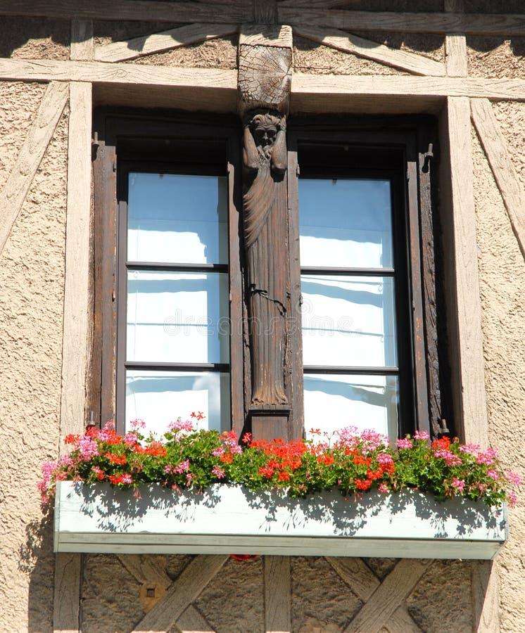 Carcassonne στοκ φωτογραφία με δικαίωμα ελεύθερης χρήσης
