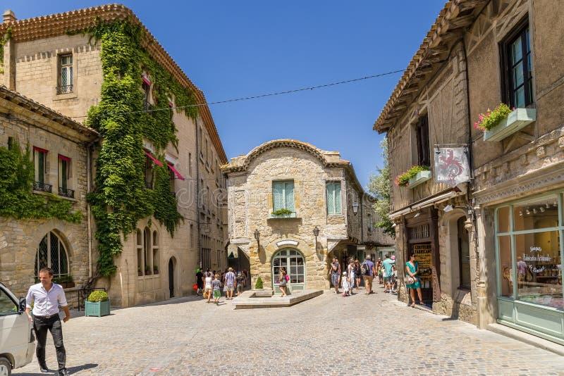 Hotel Carcassonne Vieille Ville