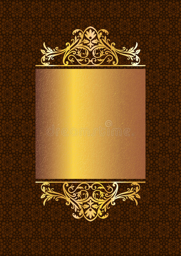 Download Card for celebrate stock vector. Image of card, antique - 11341128