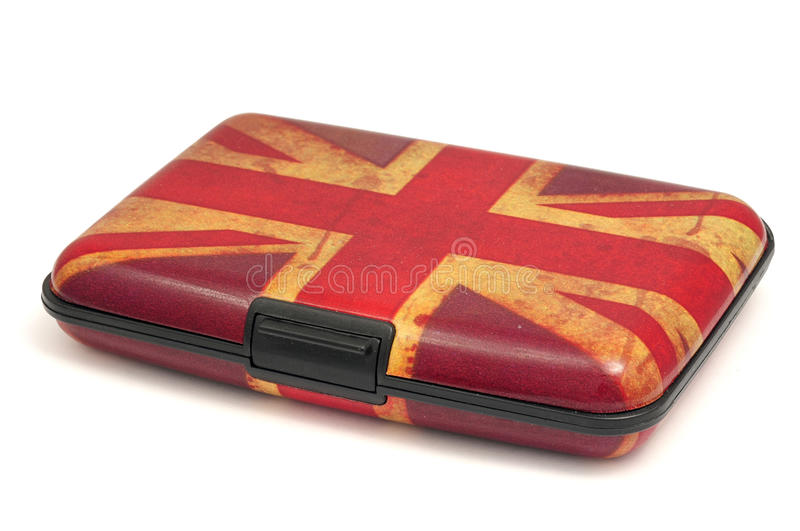 Card holder stock images