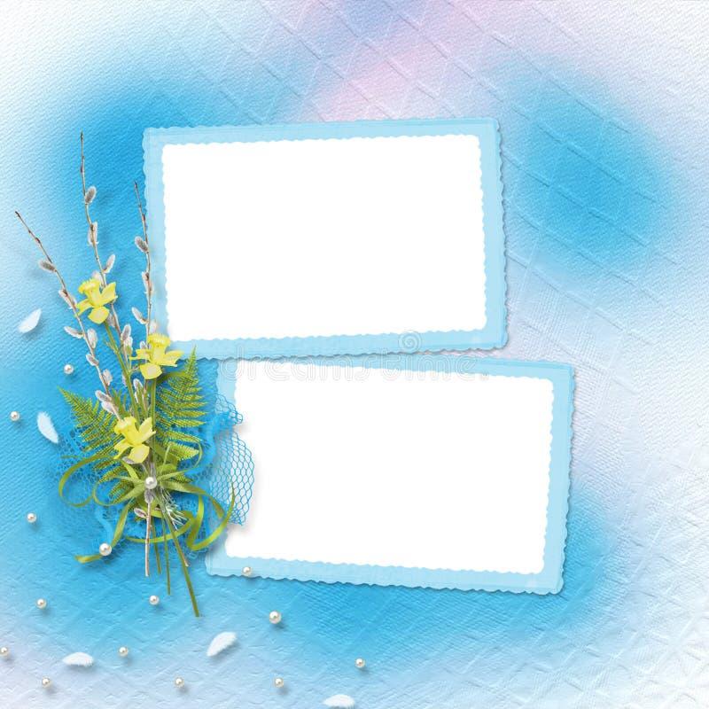 Download Card For Invitation Or Congratulation Stock Illustration - Image: 13380403