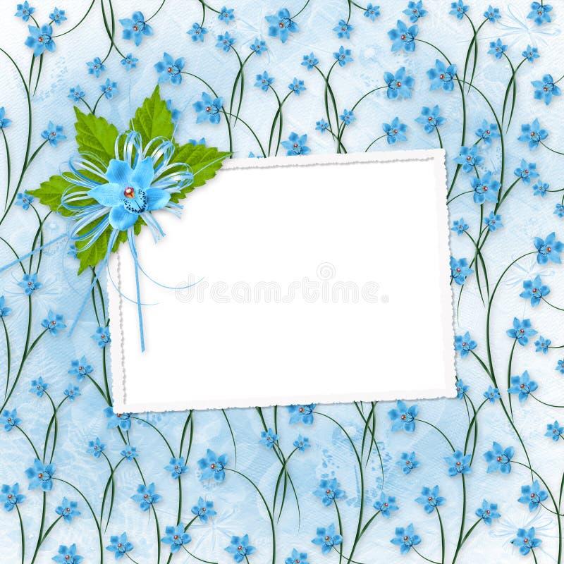 Download Card For Invitation Or Congratulation Stock Photo - Image: 13537920