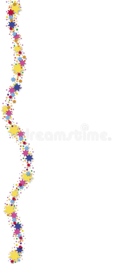 Download Card with starline stock vector. Illustration of banner - 7594278