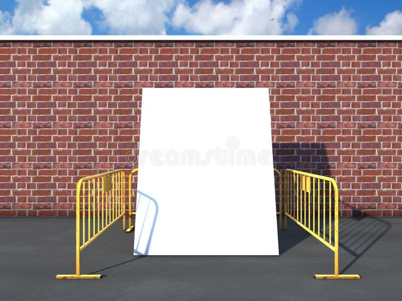 Download Card on street stock photo. Image of design, block, brick - 28410636