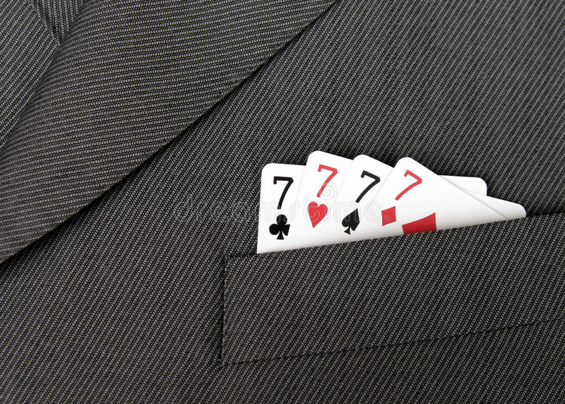 Download Card Suit stock photo. Image of player, success, pocket - 1714634