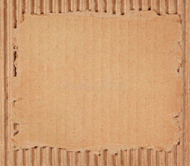 Cardboard royalty free stock photos