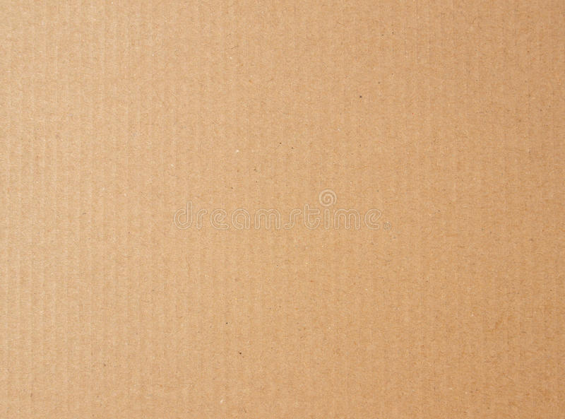Cardboard Royalty Free Stock Photos