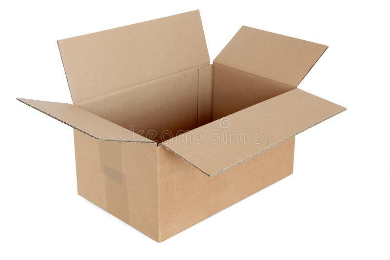 Download Cardboard Box Royalty Free Stock Image - Image: 21008446