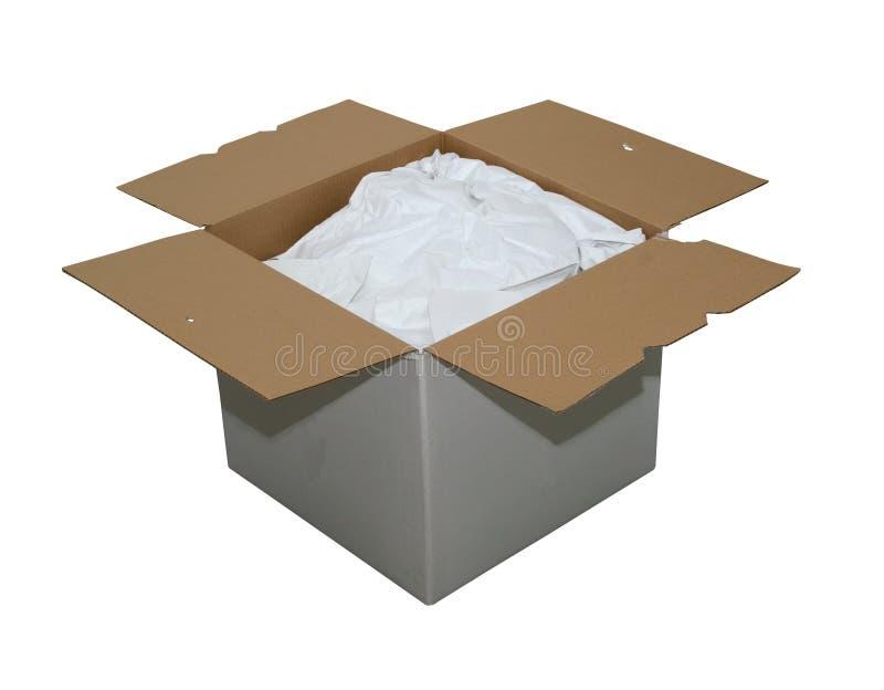 Download Cardboard Box Stock Photos - Image: 242483