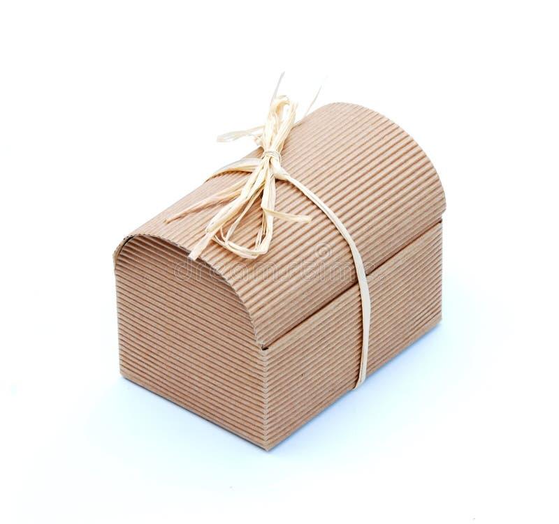 Free Cardboard Box Stock Photo - 5847460