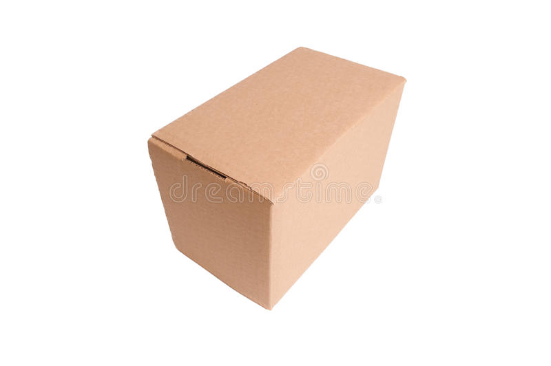 Download Cardboard box stock image. Image of concepts, body, package - 36318037