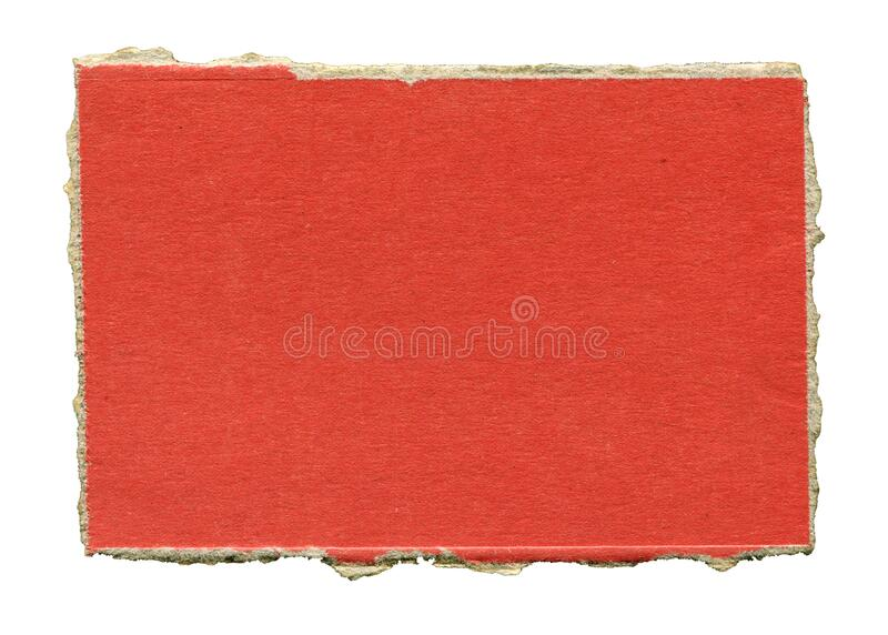 Cardboard paper texture background isolated royalty free stock photos