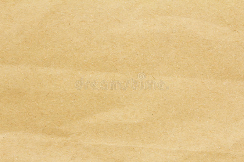 Cardboard sheet of paper. Background from paper texture. High r royalty free stock photography