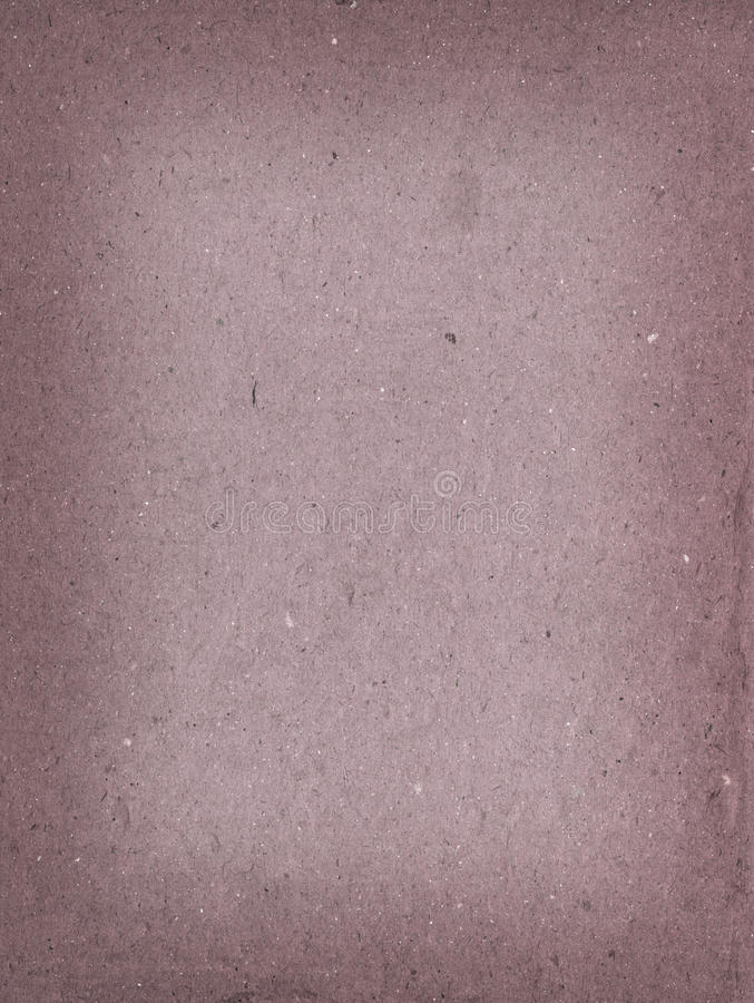 Cardboard Texture. A vintage cardboard texture background stock images