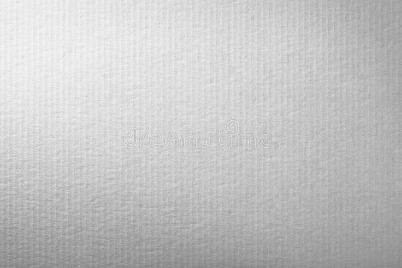 Cardboard Texture. White cardboard carton texture for background. Top view stock photos