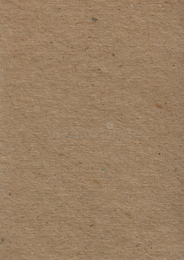 Cardboard Texture stock photography
