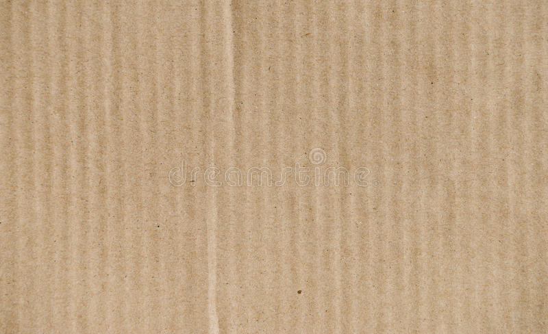 Cardboard texture or background stock images