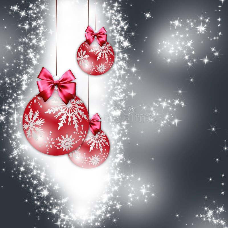 Download Cardez La Salutation De Noël Illustration Stock - Illustration du ordinateur, contemporain: 45358516