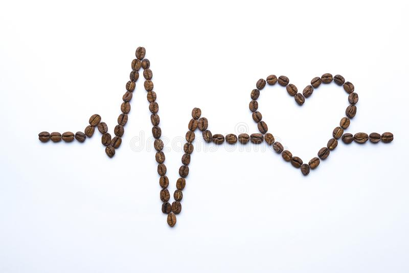 cardiogram photos stock