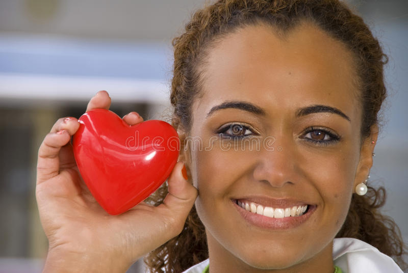 Cardiologo immagini stock