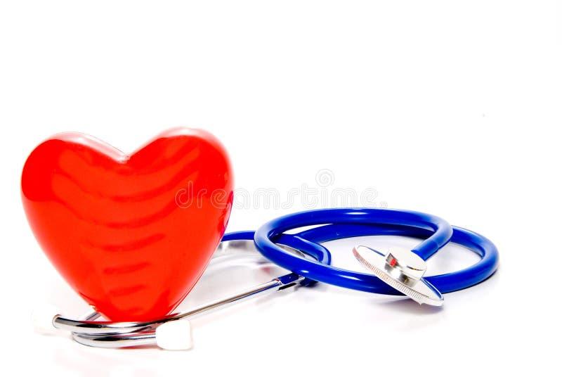 Cardiology royaltyfri fotografi