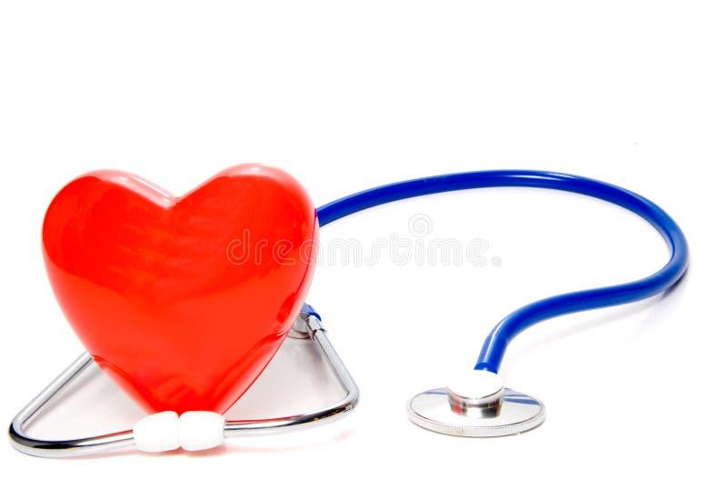 Cardiology arkivfoto