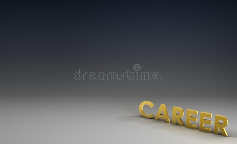Download Career stock illustration. Illustration of modern, interview - 10030043